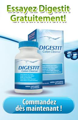 Mon avis sur Digest It Colon Cleanser 1