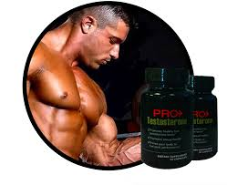 Avis Pro testosterone