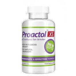 Proactol XS 2019 - Avis Proactol XS - Proactol XS fonctionne-t-il ?