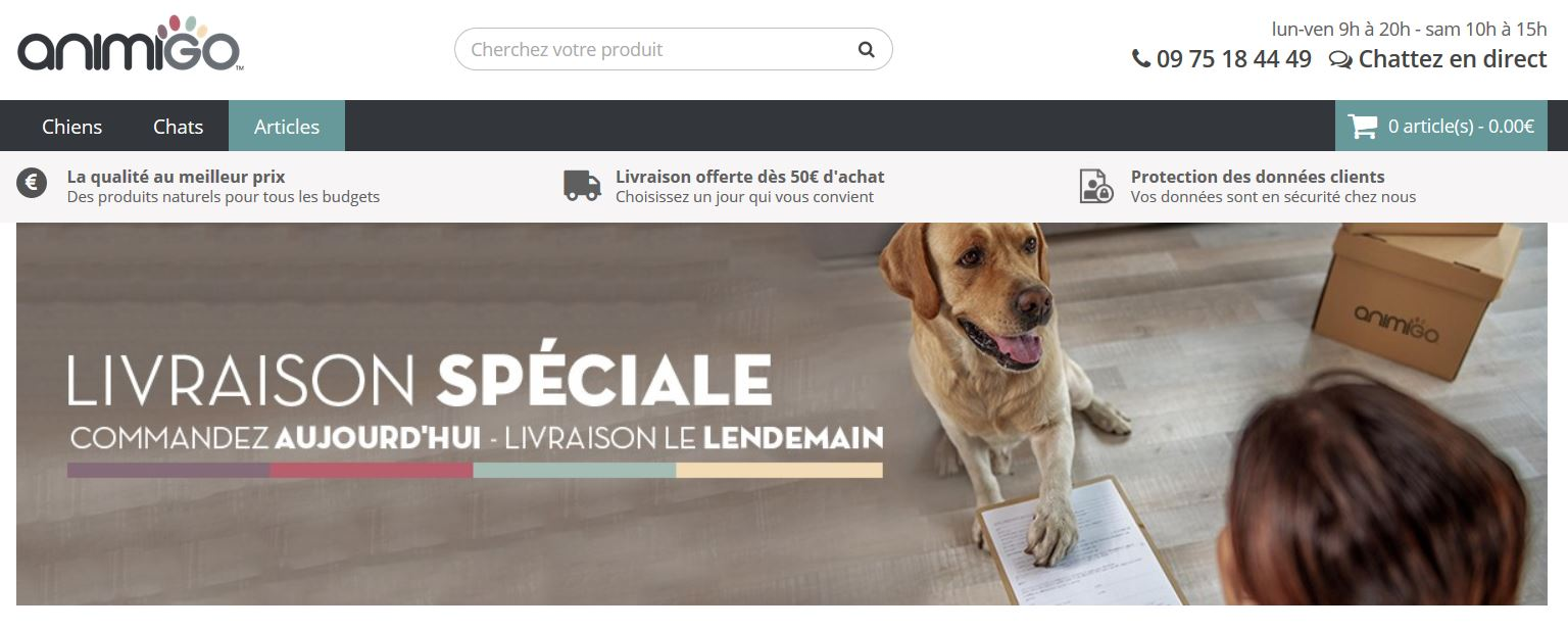 Animigo Avis – Animigo France – Animigo Votre magasin en ligne