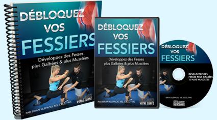 Avis Débloquez Vos Fessiers Pdf  - Brian Klepacki