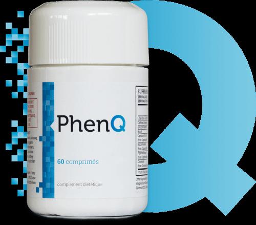 Expériences PhenQ - effets secondaires et résultats avant-après