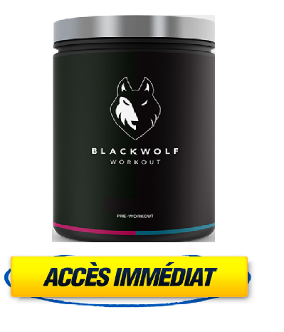 Avis Blackwolf Workout - Commentaries Blackwolf Workout 2019