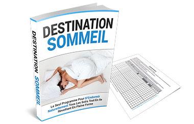 Avis Destination Sommeil Télécharger Pdf - Destination Sommeil  2020
