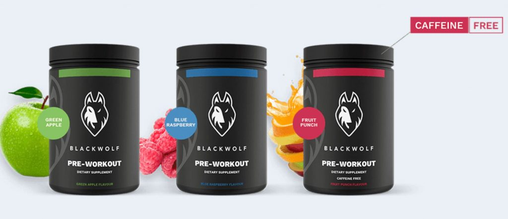 BlackWolf Avis 2020 - De vrais résultats avec Blackwolf